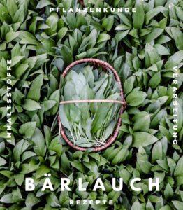 Bärlauch Ebook Kräuterbuch-Empfehlung von Herbal Hunter