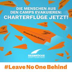 Kräuterbuch-Empfehlungen – spendet seine Einnahmen zu 100% an die Aktion Seebrücke #leavenoonebehind