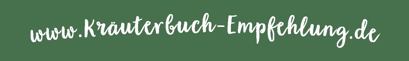 Kräuterbuch Empfehlung – Literatur zum Thema essbare Wildkräuter, Heilpflanzen und Bäume als Kräuterbuch Empfehlung. www.kräuterbuch-empfehlungen.de